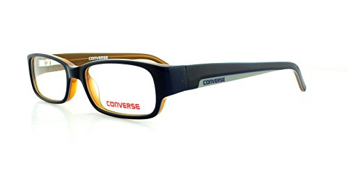 Converse CONVERSE Eyeglasses WHY Navy 47MM