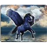 msd-natural-rubber-gaming-mousepad-image-id-7443701-blackmore-a-black-roan-pegasus-stallion-glows-wi