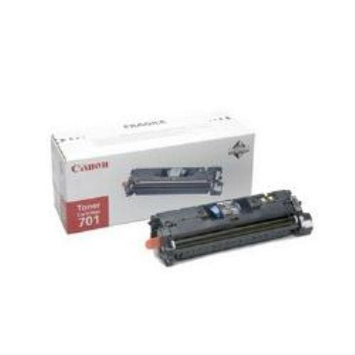 CANON Toner Noir EP 701 LBP 5200 / LBP 5200N ref 9287A003 9287A003