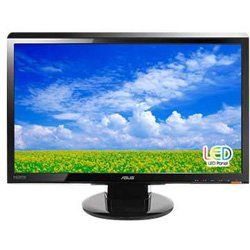 Asus Vh238H 23-Inch 1080P Led Monitor With Integrated Speakers