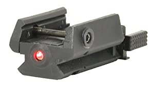 Swiss Arms Sight Micro laser pour Rail Picatinny