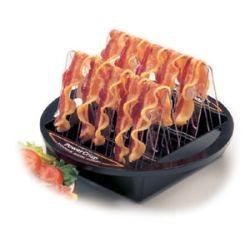 PRESTO 05100 COOKER MICROWAVE BACON