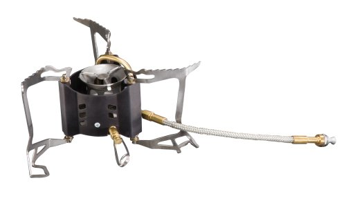 Coleman Exponent Denali Expedition Stove