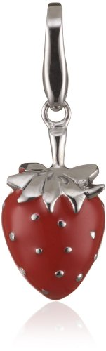 Giorgio Martello female Charm Silver Strawberry 282-805539