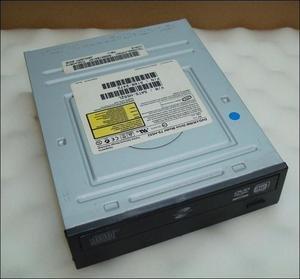 Dvd Writable/Cd-Rw Drive Gca-4166B F/W Ed24, P/N 5188-2472, July 2005 (Black)