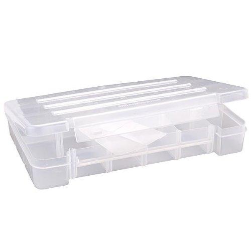 Akro-Mils 5905 Plastic Parts Storage Case for