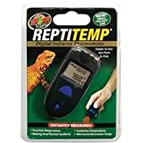 ZOO MED REPTITEMP DIGITAL INFRARED THERMOMETER (Catalog Category: Reptile:HEATING ACCESSORIES)