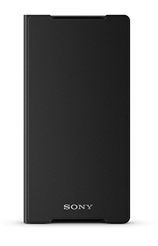 Sony Style Cover Stand Case for Xperia Z2 – Black