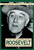img - for Roosevelt - The Soldier Of Freedom book / textbook / text book