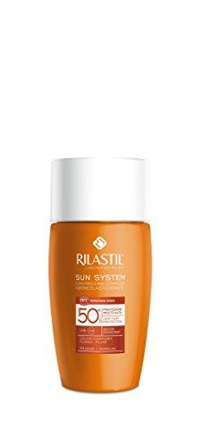 Rilastil Sun System fluido color comfort spf 50+