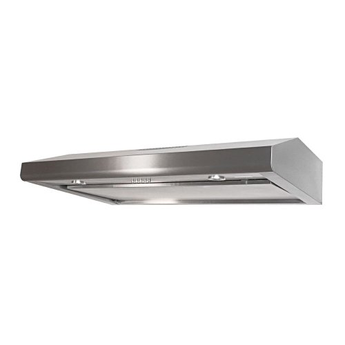Contemporary Range Hood front-23953