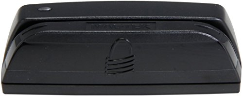 MagTek-21073062-Dynamag-Magnesafe-Triple-Track-Magnetic-Stripe-Swipe-Reader-with-6-USB-Interface-Cable-5V-Black