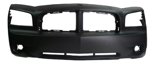 Dodge Charger 06-10 Front Bumper Cover Dt/Rt/Pol/Se/Sxt (Dodge Charger Aftermarket Parts compare prices)
