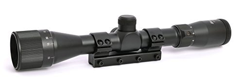 Hammers 3-9x32AO Air Rifle Scope with One-Piece Mount (Air 3 compare prices)