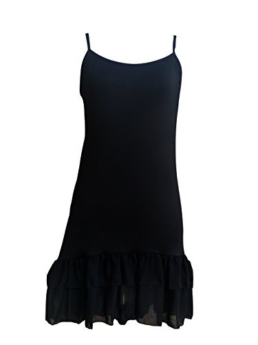Lace Trimmed Camisole Top Extender