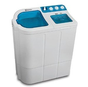 Kelvinator KS6714TB 6.7 Kg Semi Automatic Washing Machine