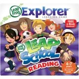 LeapFrog Enterprises 39089 Explorer LeapSchool Reading - 1