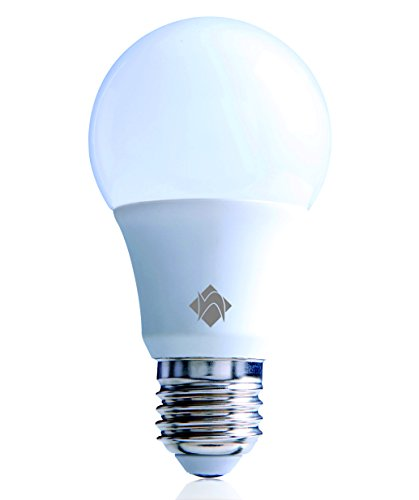 LED Bulb – High Quality – Light Up Your Life – BACKED BY OUR 100% MONEY BACK GUARANTEE – Recyclable 7watt LED Lights For Home, Office, Kitchen, Bathroom, And Buildings – Eco-Friendly And Shatterproof – Energy-Saving And Money-Saving – EBOOK GIVEAWAY OF ENERGY-SAVING TIPS – VALUED AT $5.99! (1 BULB ONLY)!