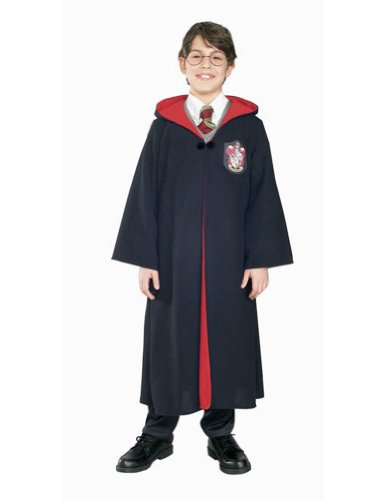 boys - Harry Potter Sm Halloween Costume - Child Small