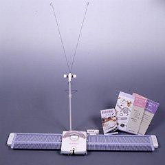 ◇SILVER REED(シルバー精工) 家庭用編み機 ハンズフレンドKB360T