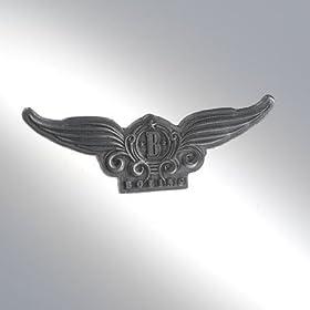 Boeing Stylized Wings Pin
