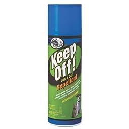 Keep Off Indoor/Outdoor Repellent