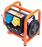 Cutting-Edge EVOLUTION (POWERTOOLS) - GEN2800 - GENERATOR UNIT, EVO SYSTEM - (Pack of 1) - Min 3yr ClevaUK Warranty