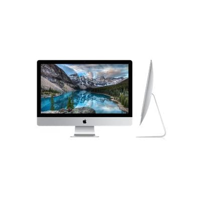 Apple I Mac 27 Inch MK472HN/A