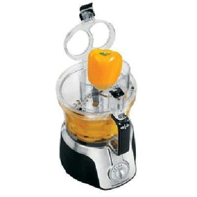New Hamilton Beach Big Mouth 70575 Deluxe Food Processor Dishwasher Safe With 3 Speed Settings