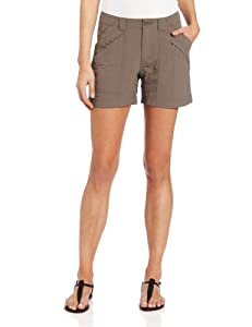 Royal Robbins Ladies Backcountry Shorts by Royal Robbins
