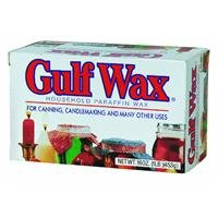 Paraffin Household Gulf Wax (Pack of 1) (Parafin Wax For Candle Making compare prices)