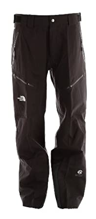 The North Face Enzo Ski Pants TNF Black Sz L