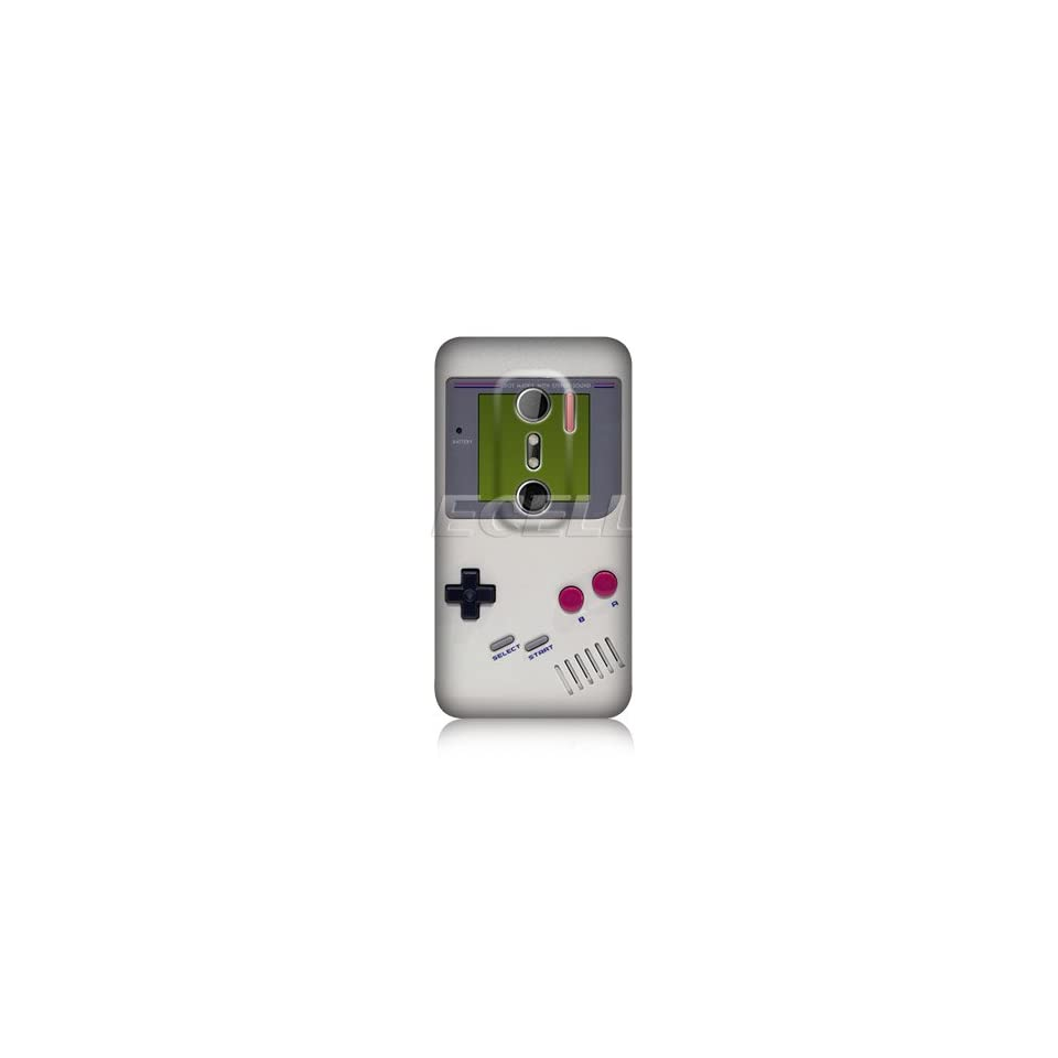 Ecell   HEAD CASE DESIGNS VINTAGE RETRO GAMEBOY CLASSIC BACK CASE FOR