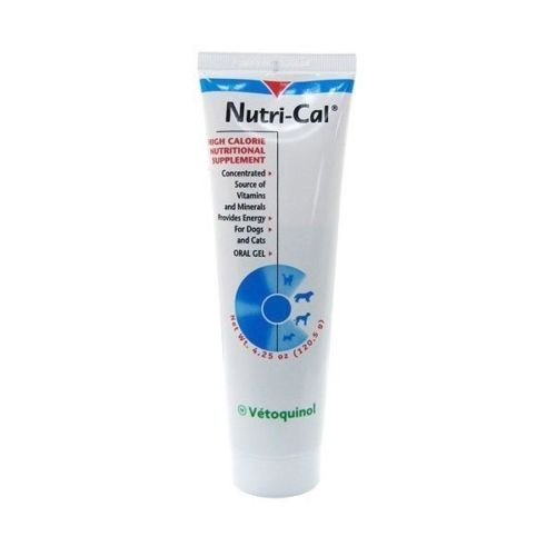 Nutri-Cal High Calorie Nutritional Supplement For Pet, Dogs & Cats
