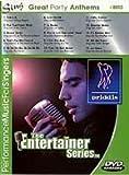 echange, troc Great Party Anthems / Karaoke [Import USA Zone 1]