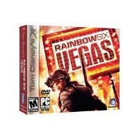 Encore 8020703 Rainbow 6 Vegas Pc Software front-374152