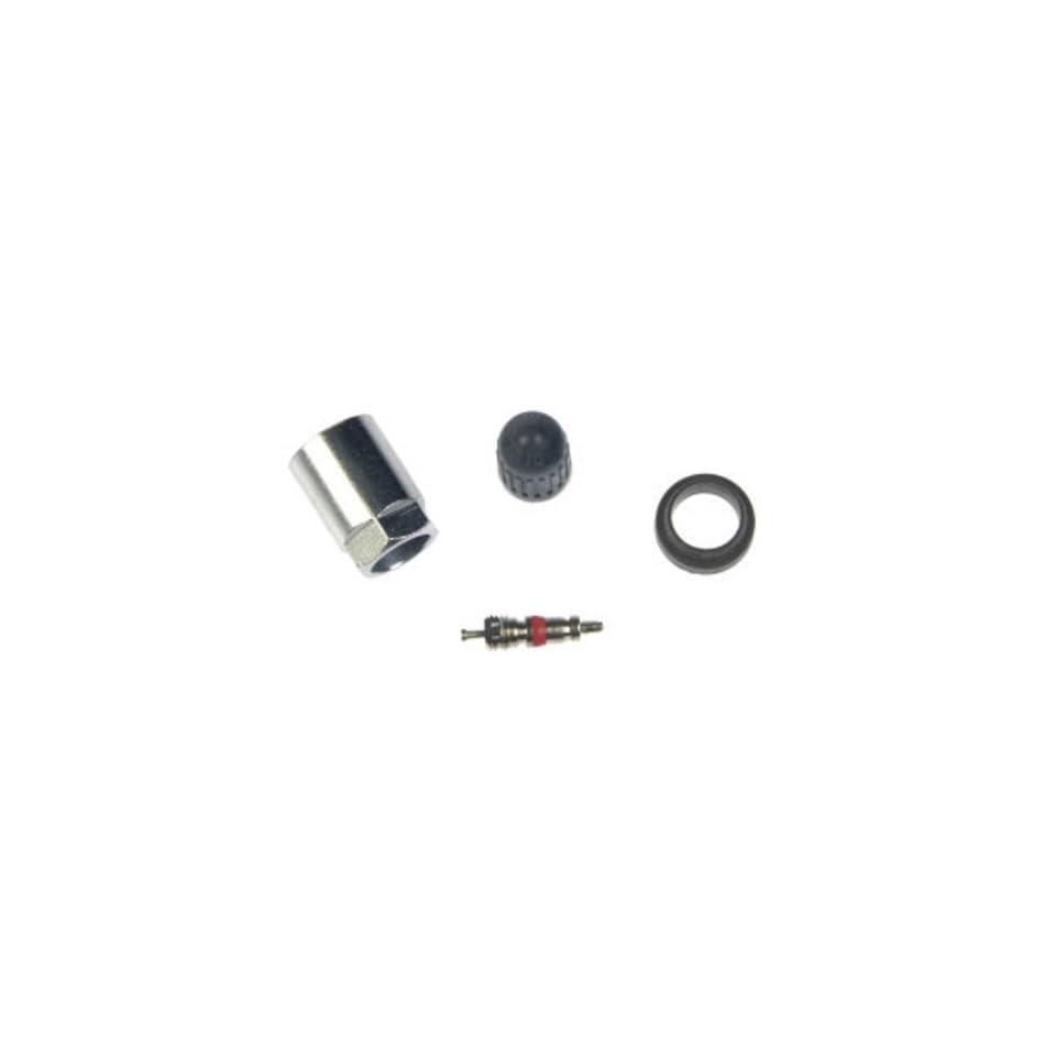 Dorman 609 104 Cadillac/Chevrolet/GMC Tire Pressure Monitor System Valve Core Kit, Pack of 5