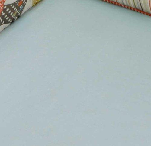 BananaFish MiGi Little Circus Crib Sheet - 1