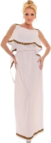 Goddess Athena Adult Costume