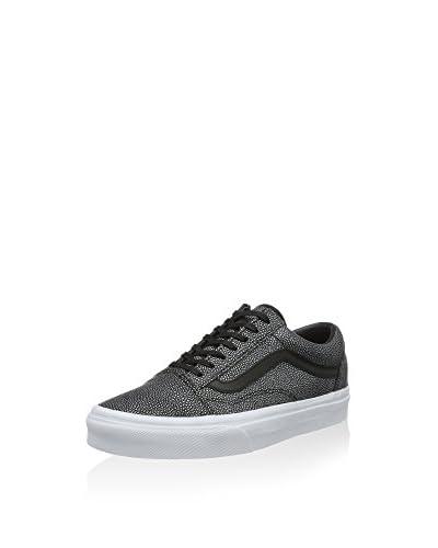 Vans Sneaker Old Skool [Grigio/Nero]