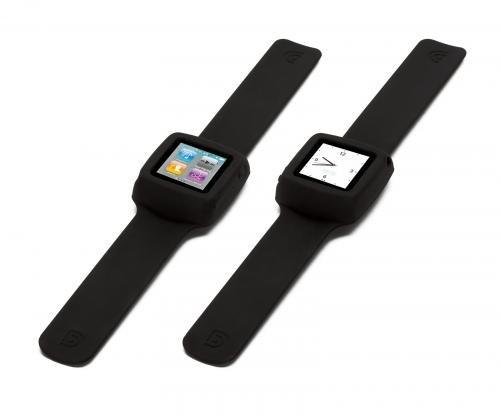 Etui GRIFFIN Bracelet montre nano6 Slap