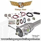 Vintage Parts USA 61947 One Touch Engine Start Kit with...