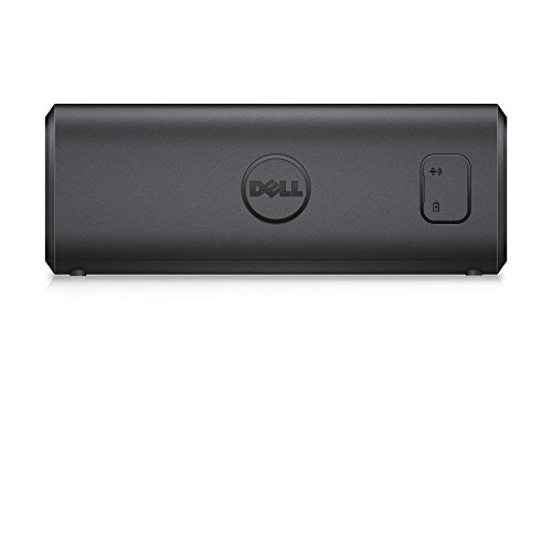 ac511. black-bluetooth portable speaker (black) ac511