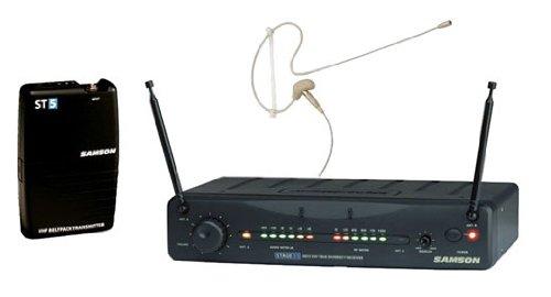 Samson Sw55Vscs-21 Wireless Instrument Microphone