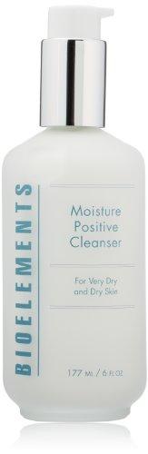 Bioelements Moisture Positive Cleanser, 6-Ounce