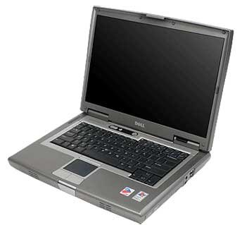 Dell Latitude D810 Centrino M 1.73GHz Laptop Computer, Reconditioned/Refurbished