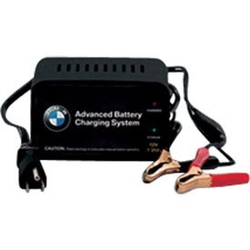 bmw advanced battery charging system with alligator clips 1 series 2008 2012 3. Black Bedroom Furniture Sets. Home Design Ideas