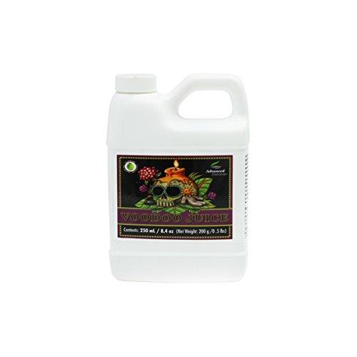 Advanced Nutrients Voodoo Juice Fertilizer, 250ml