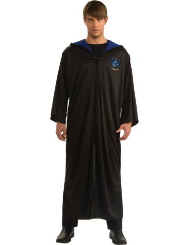 Harry Potter Ravenclaw Adult Robe Halloween Costume
