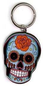 sunny-buick-trendy-rose-sugar-skull-high-quality-metal-keychain-175-x-25-individual-protective-packa